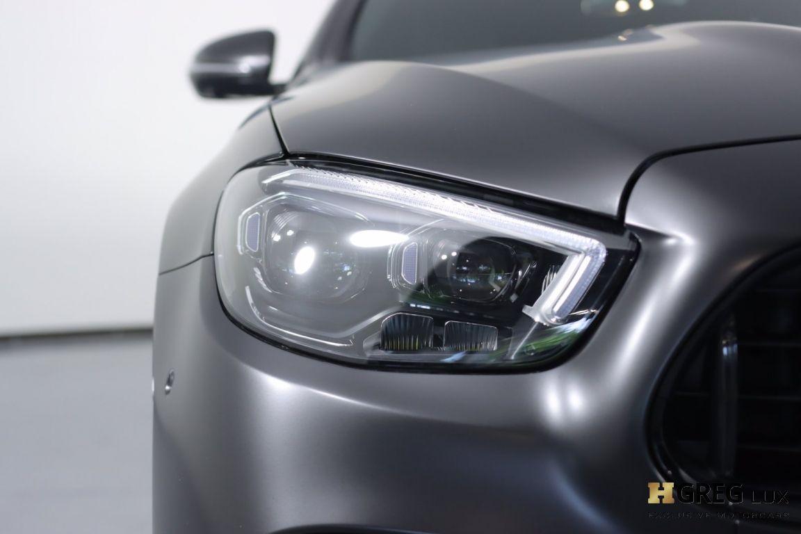 2021 Mercedes Benz E Class AMG E 53 #4