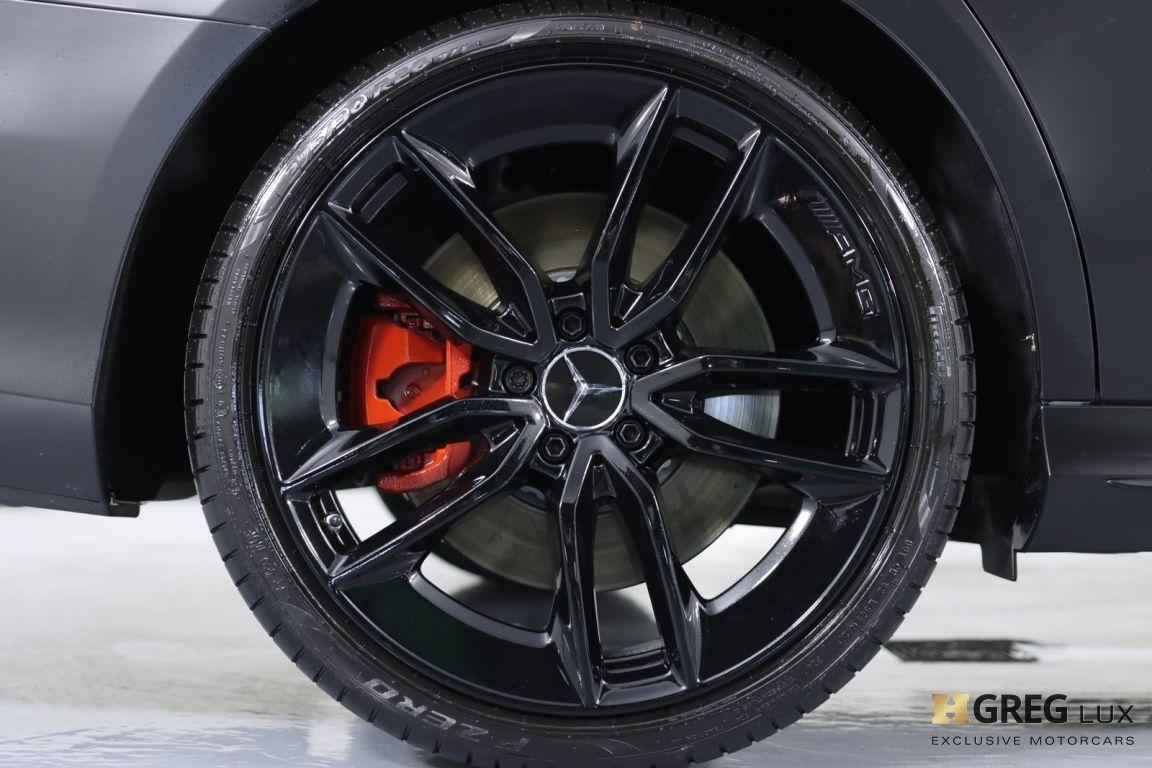 2021 Mercedes Benz E Class AMG E 53 #14