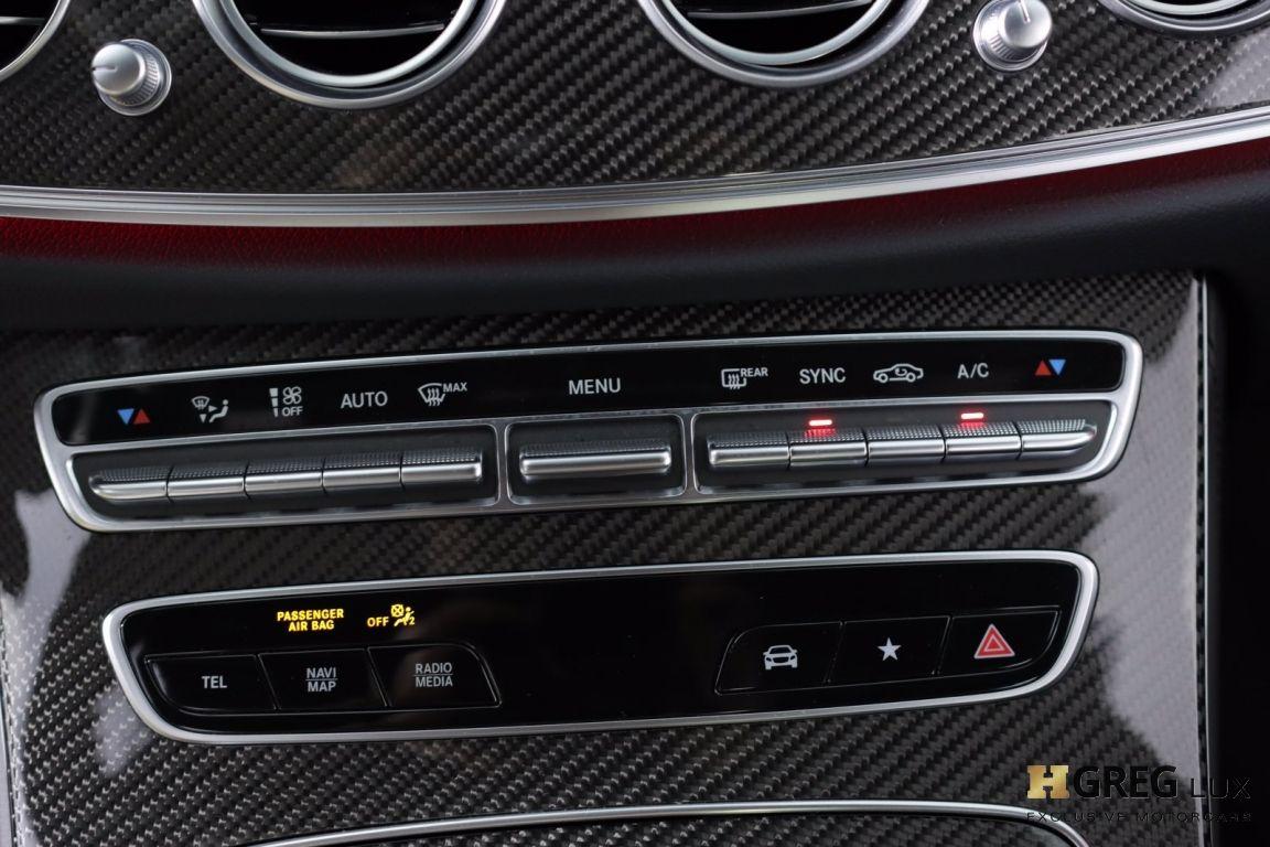 2021 Mercedes Benz E Class AMG E 53 #41