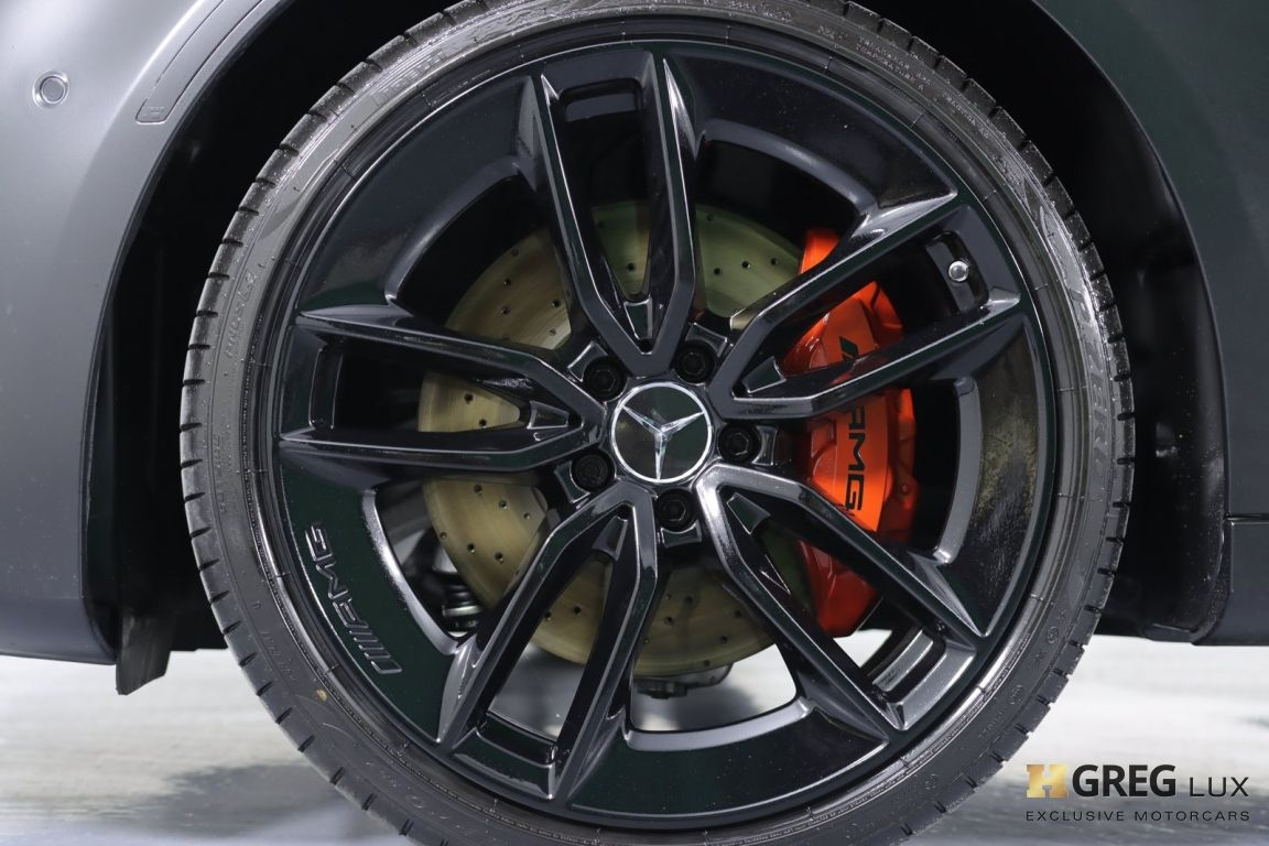 2021 Mercedes Benz E Class AMG E 53 #23