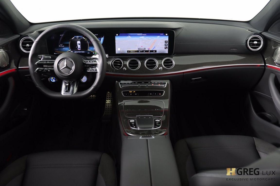 2021 Mercedes Benz E Class AMG E 53 #51