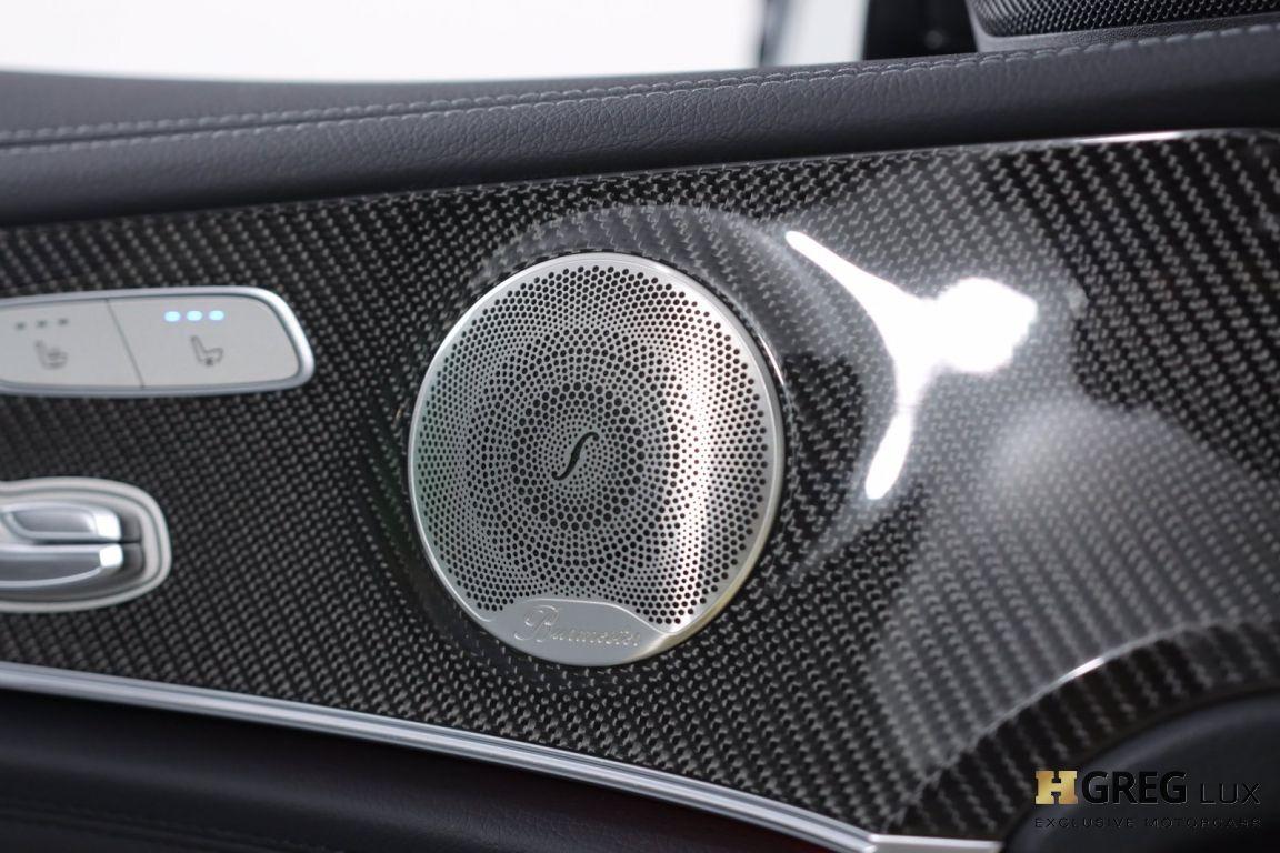 2021 Mercedes Benz E Class AMG E 53 #37