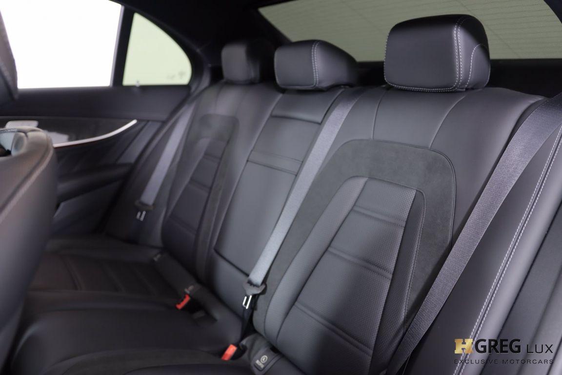 2021 Mercedes Benz E Class AMG E 53 #29