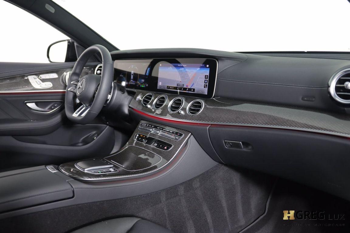 2021 Mercedes Benz E Class AMG E 53 #27