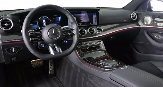 2021 Mercedes Benz E Class AMG E 53 #1