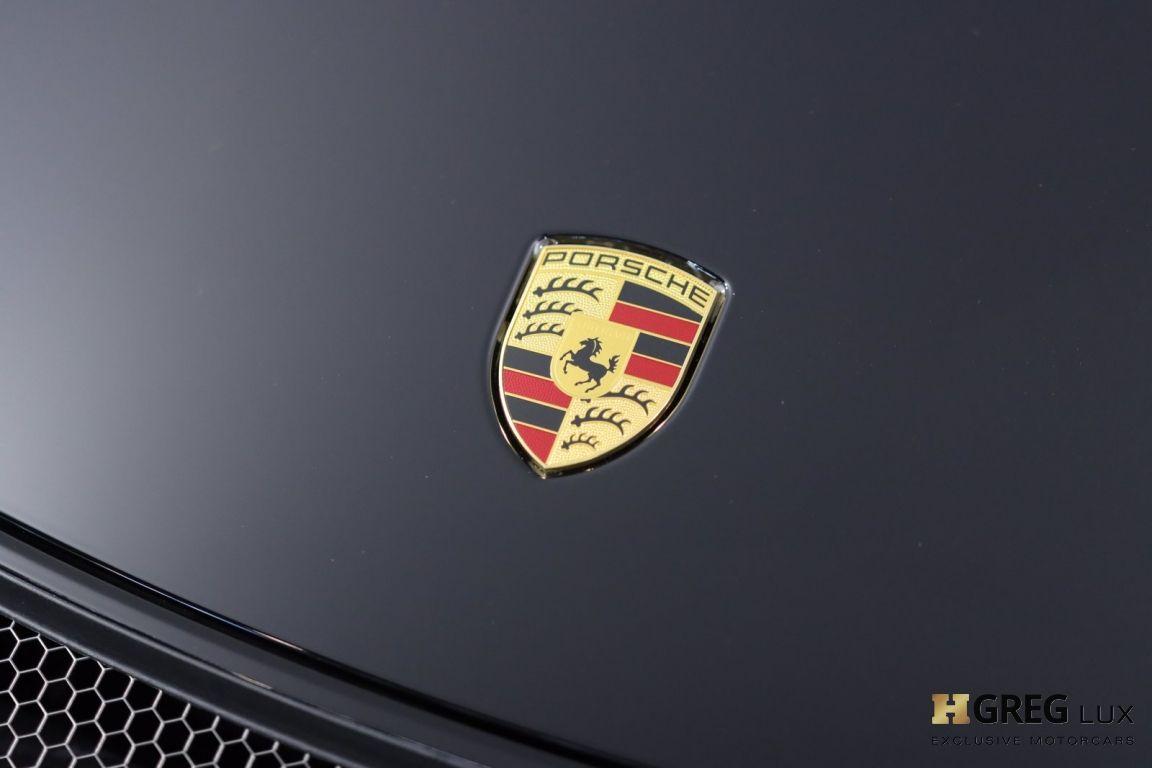 2020 Porsche 718 Cayman GT4 #6