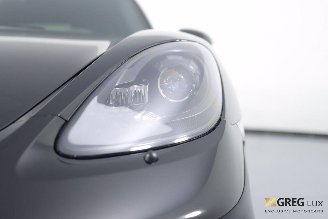 2020 Porsche 718 Cayman GT4 #5