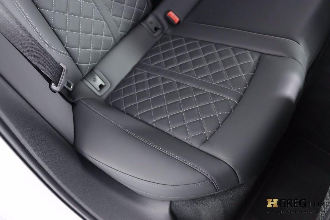 2021 Audi S4 Premium Plus #35