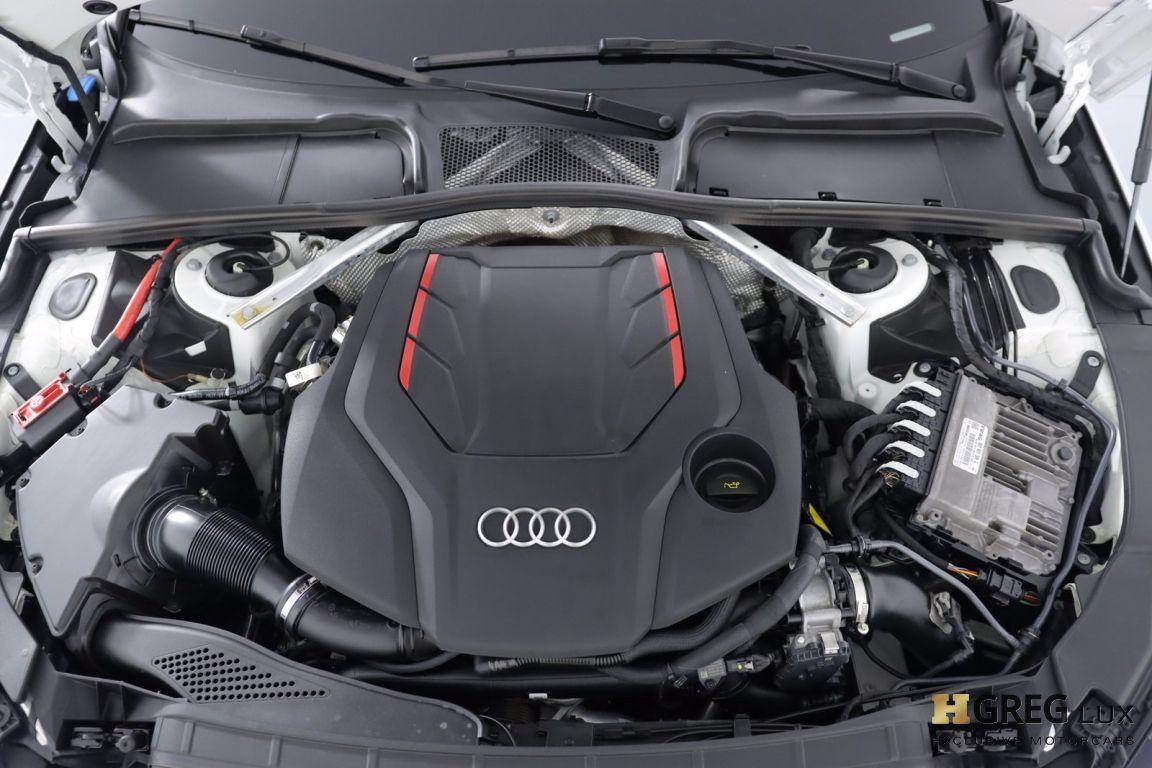 2021 Audi S4 Premium Plus #50