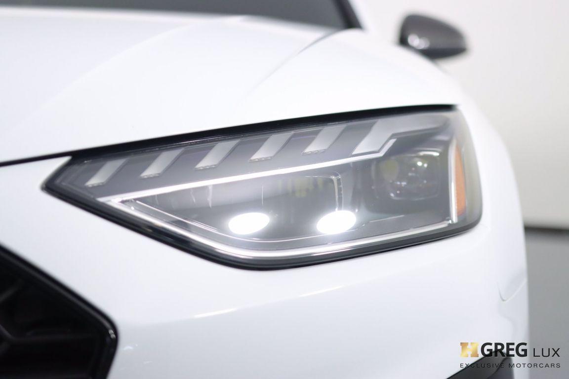 2021 Audi S4 Premium Plus #5
