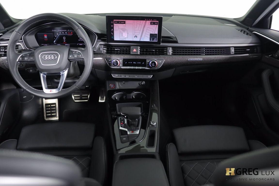2021 Audi S4 Premium Plus #48