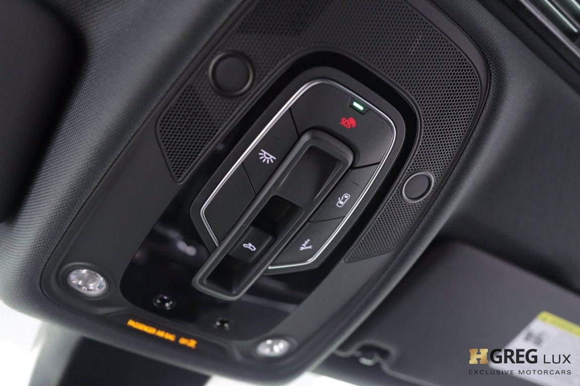 2021 Audi S4 Premium Plus #47