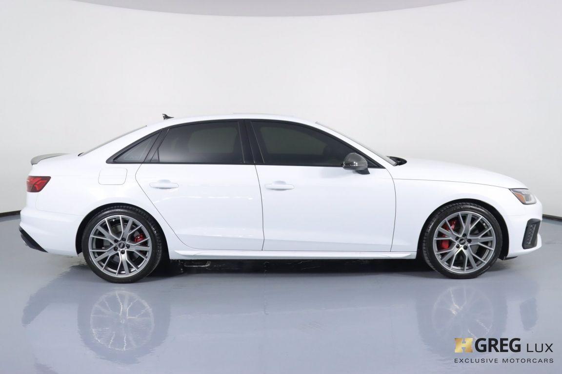 2021 Audi S4 Premium Plus #10