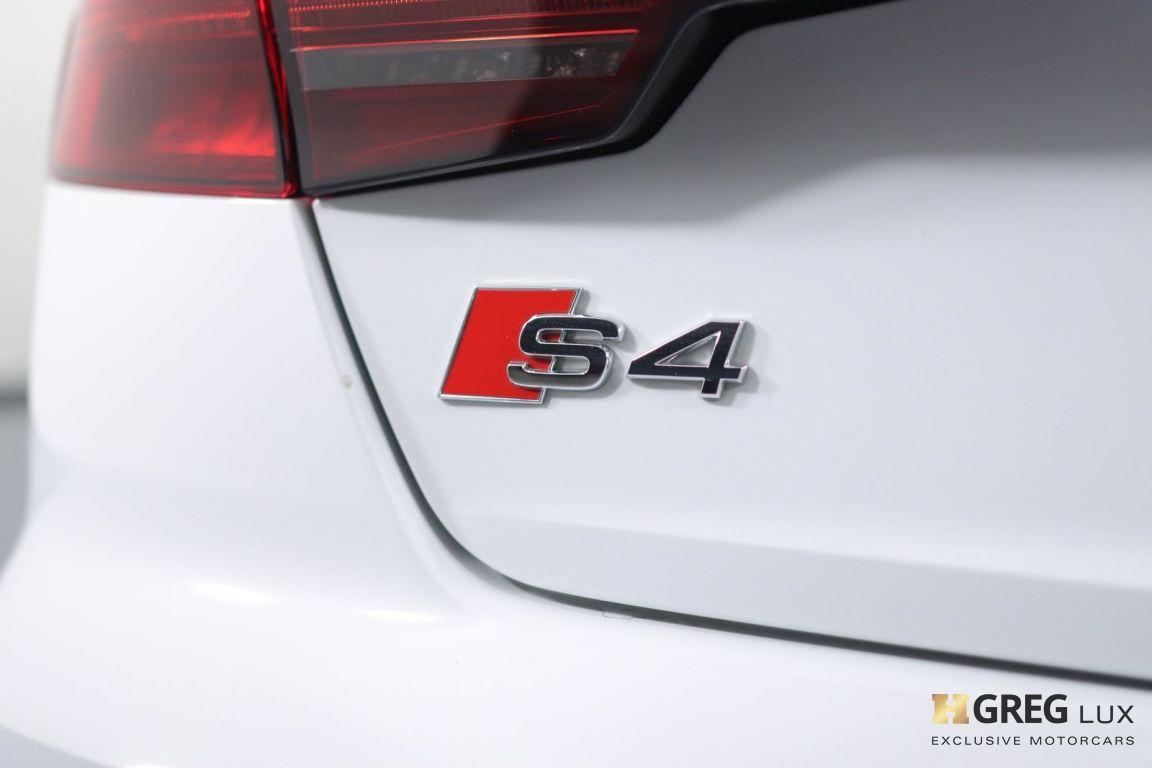 2021 Audi S4 Premium Plus #19