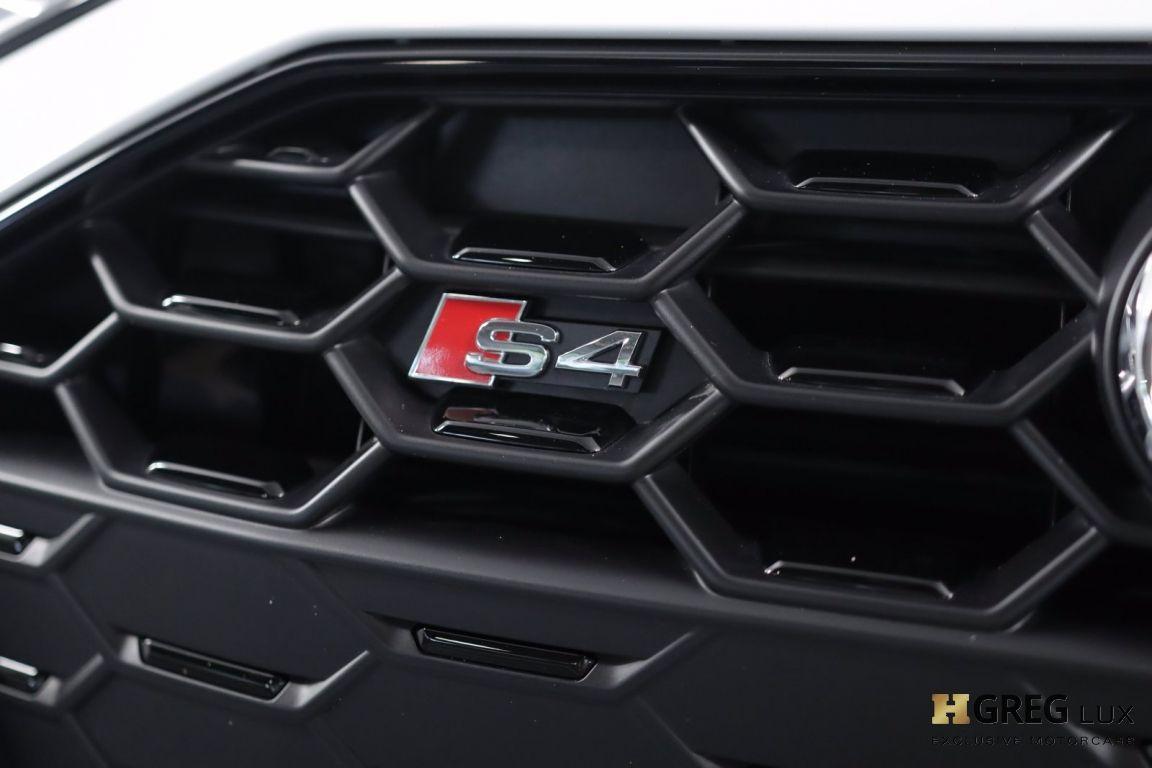 2021 Audi S4 Premium Plus #6