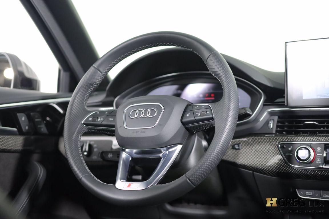 2021 Audi S4 Premium Plus #44