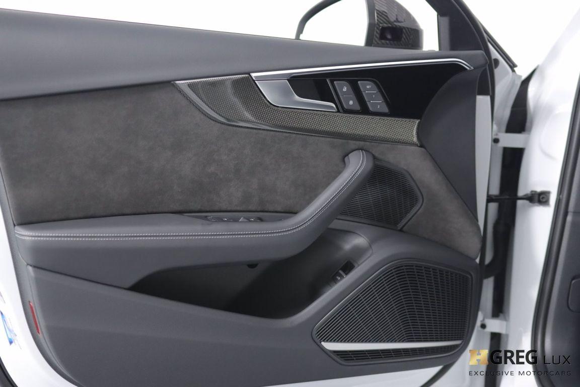 2021 Audi S4 Premium Plus #36