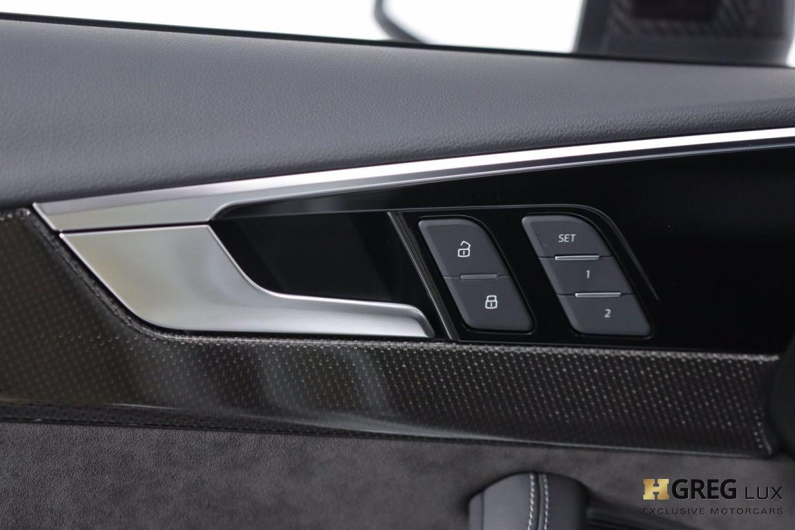 2021 Audi S4 Premium Plus #38