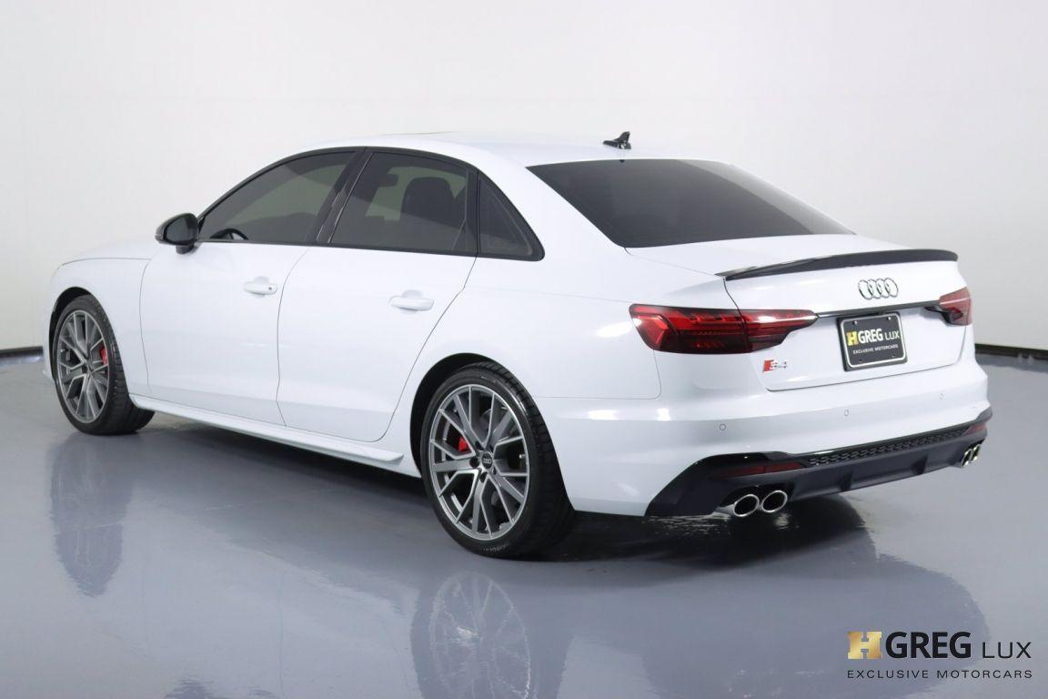 2021 Audi S4 Premium Plus #20