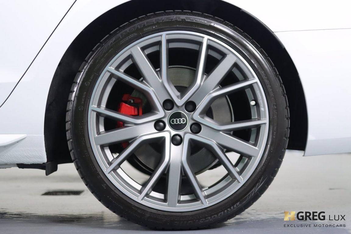 2021 Audi S4 Premium Plus #25