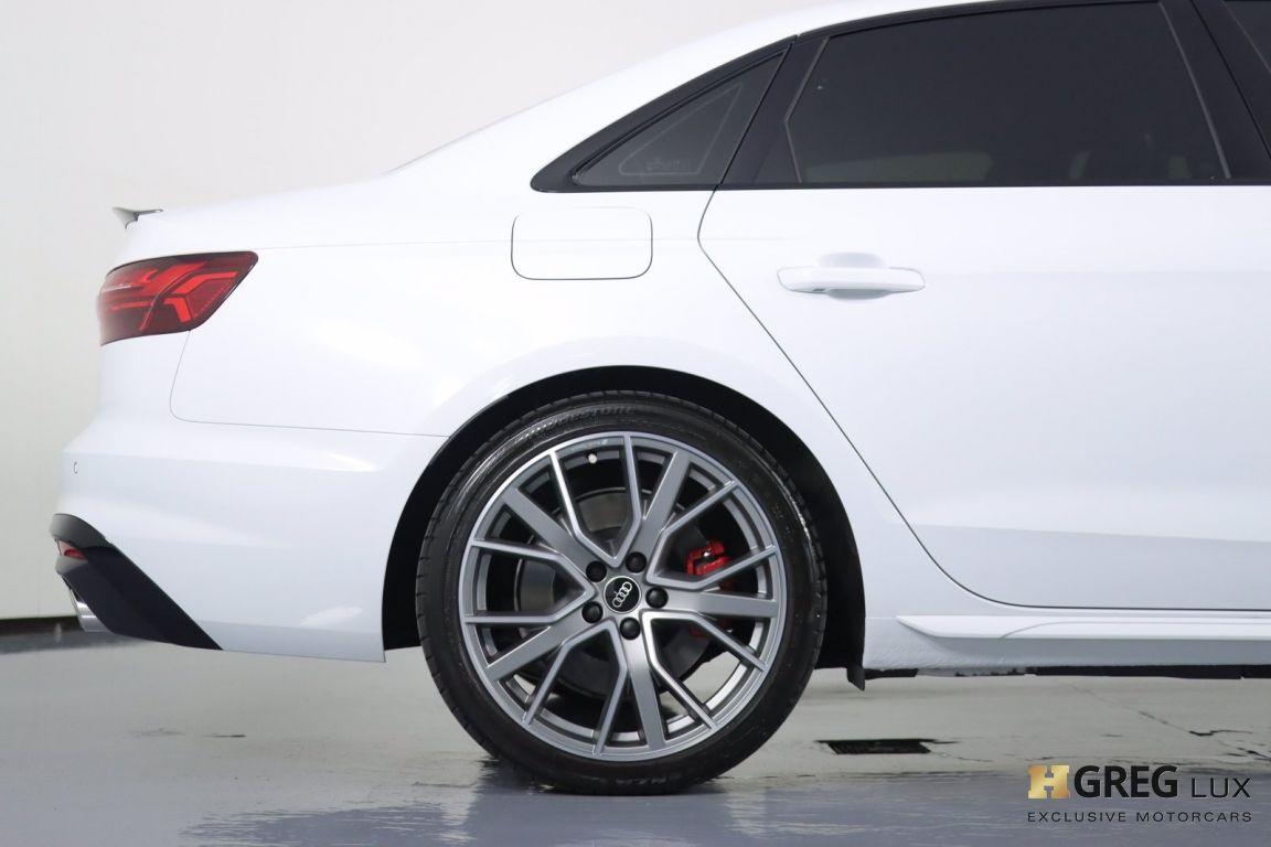 2021 Audi S4 Premium Plus #13
