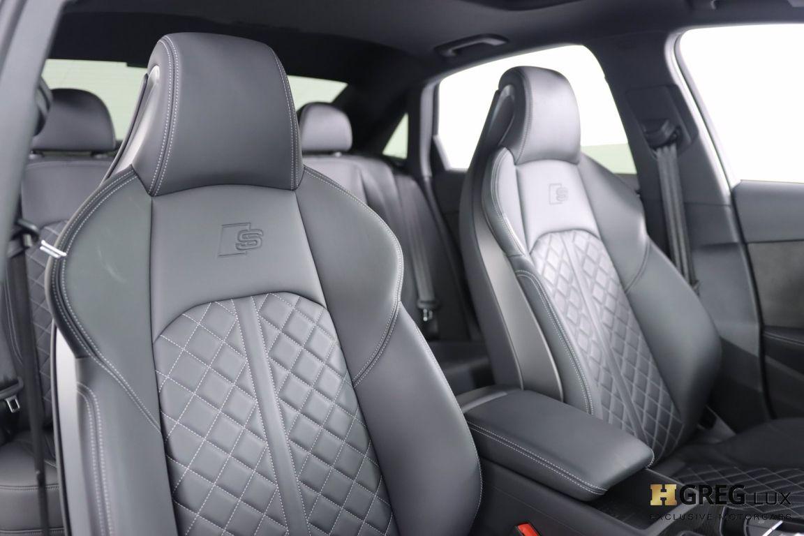 2021 Audi S4 Premium Plus #32