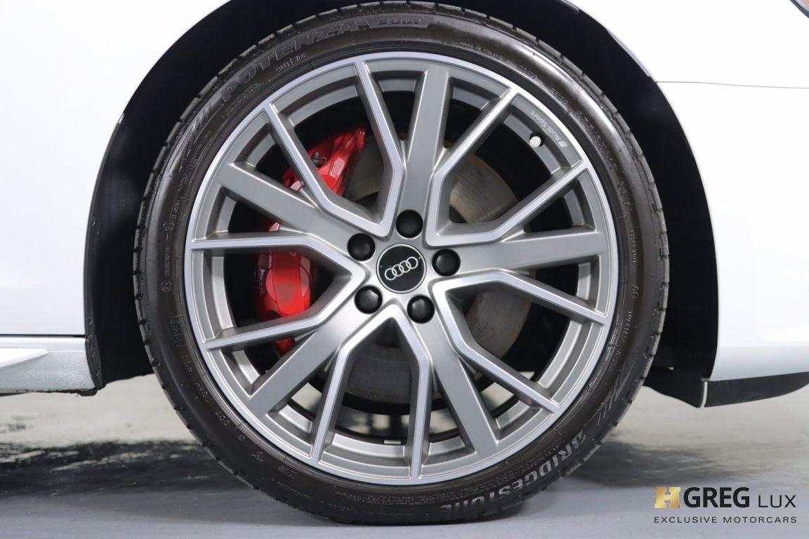 2021 Audi S4 Premium Plus #12