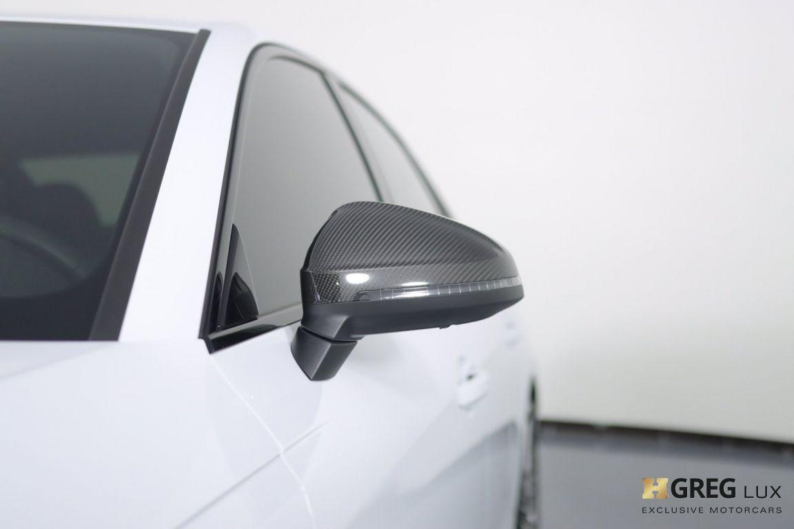 2021 Audi S4 Premium Plus #8