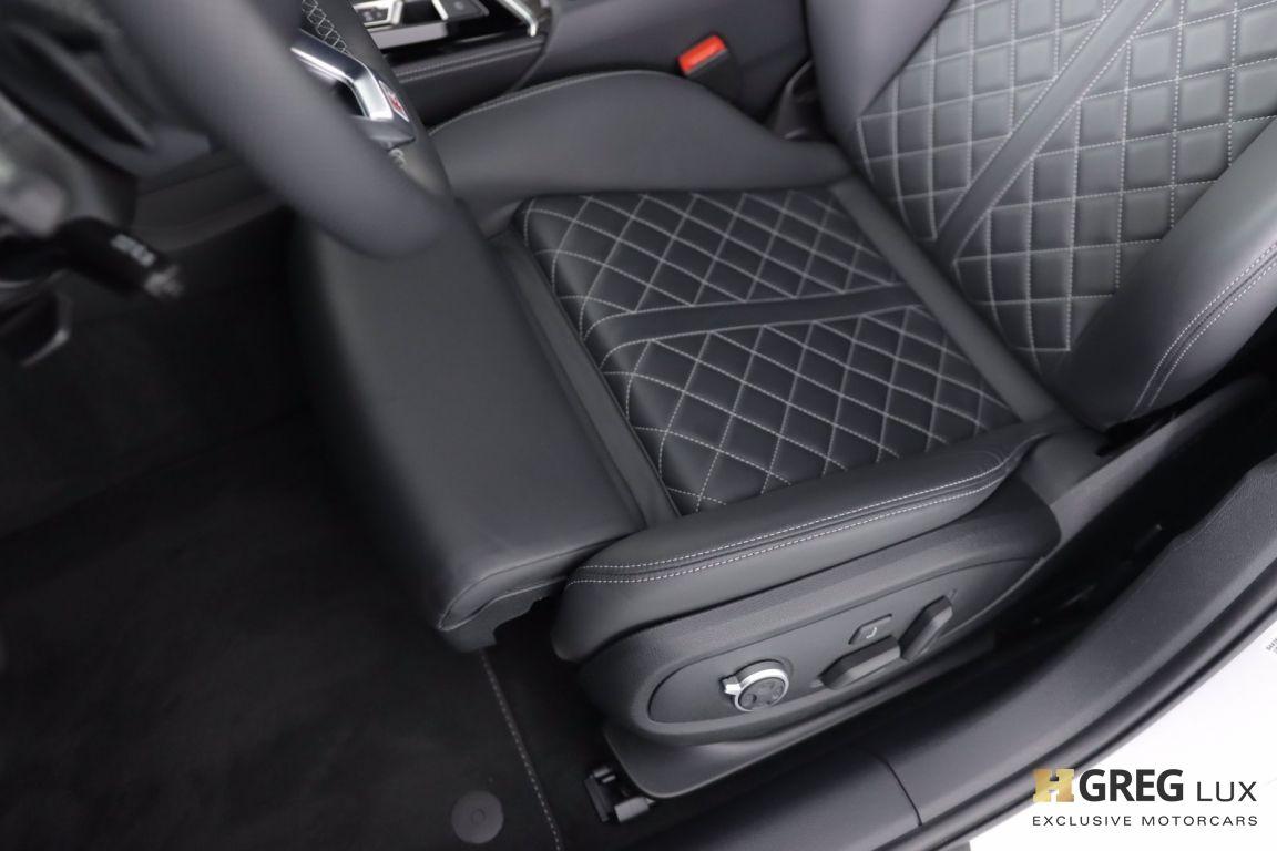 2021 Audi S4 Premium Plus #29