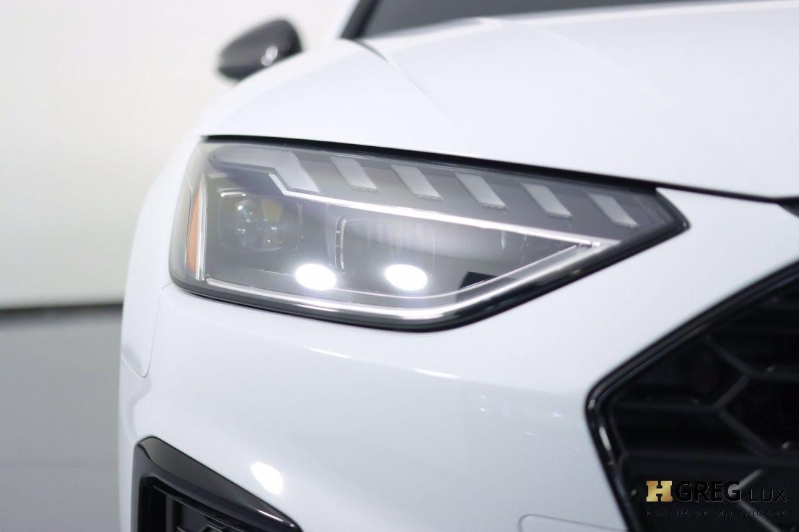 2021 Audi S4 Premium Plus #4