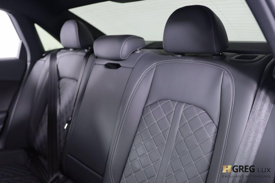 2021 Audi S4 Premium Plus #30