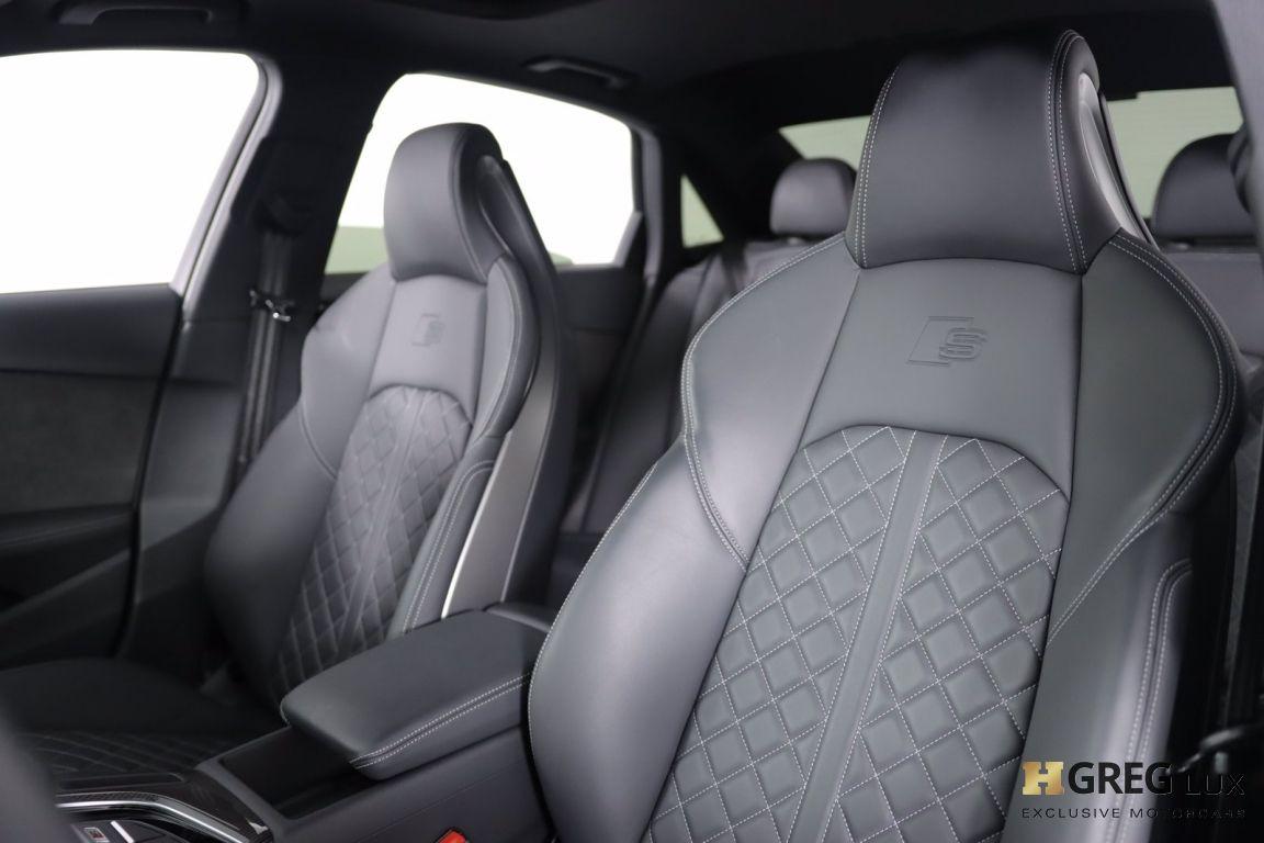 2021 Audi S4 Premium Plus #2
