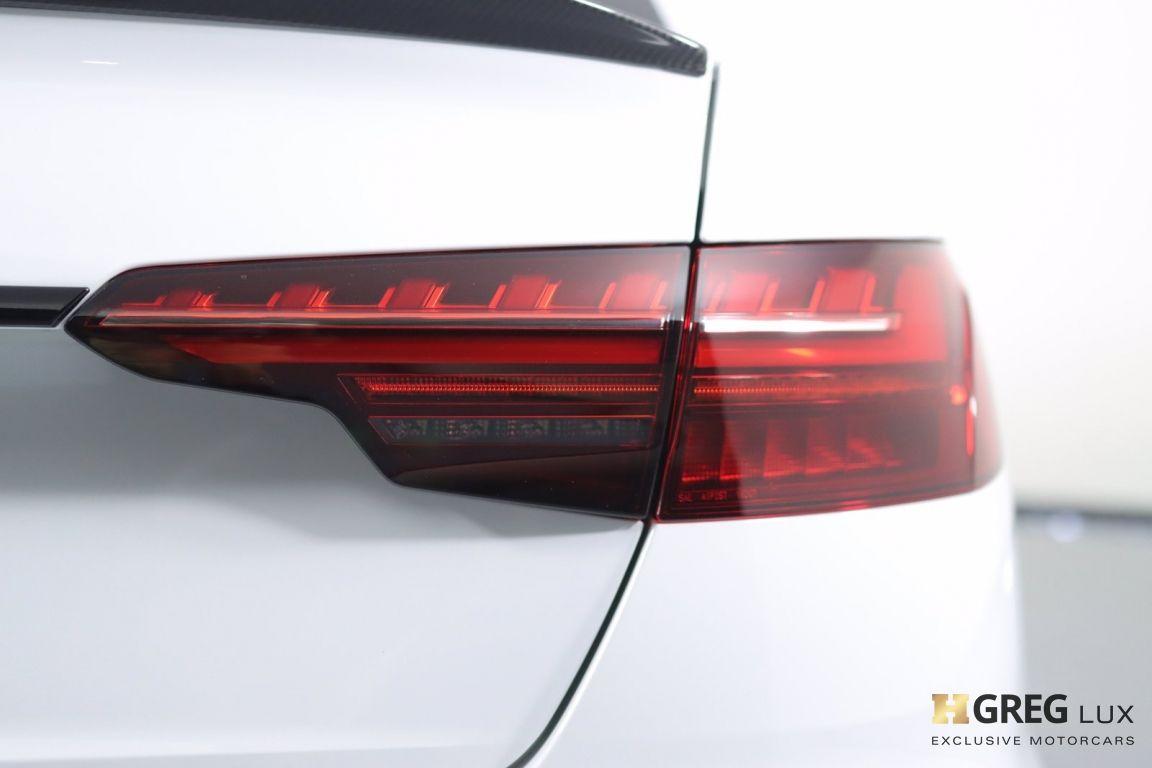2021 Audi S4 Premium Plus #18