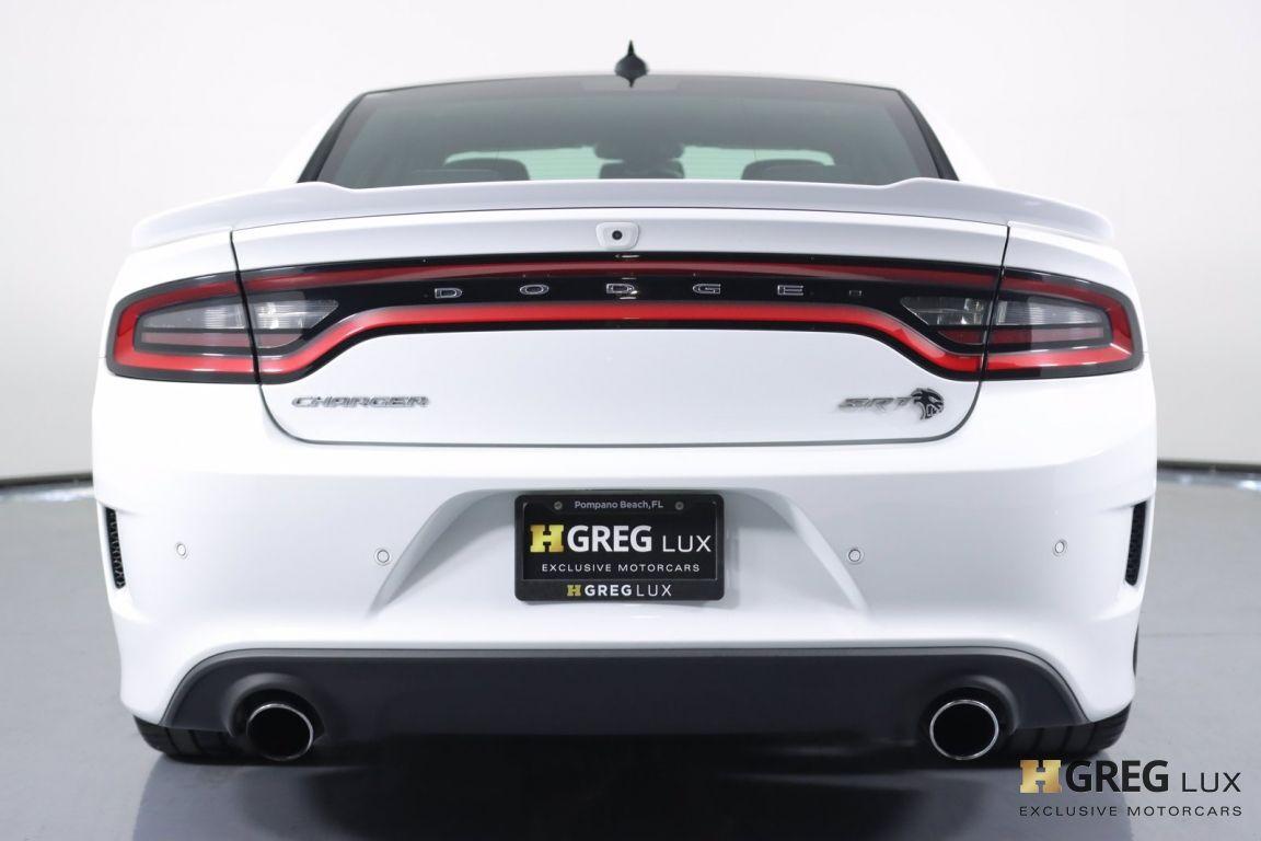 2018 Dodge Charger SRT Hellcat #16