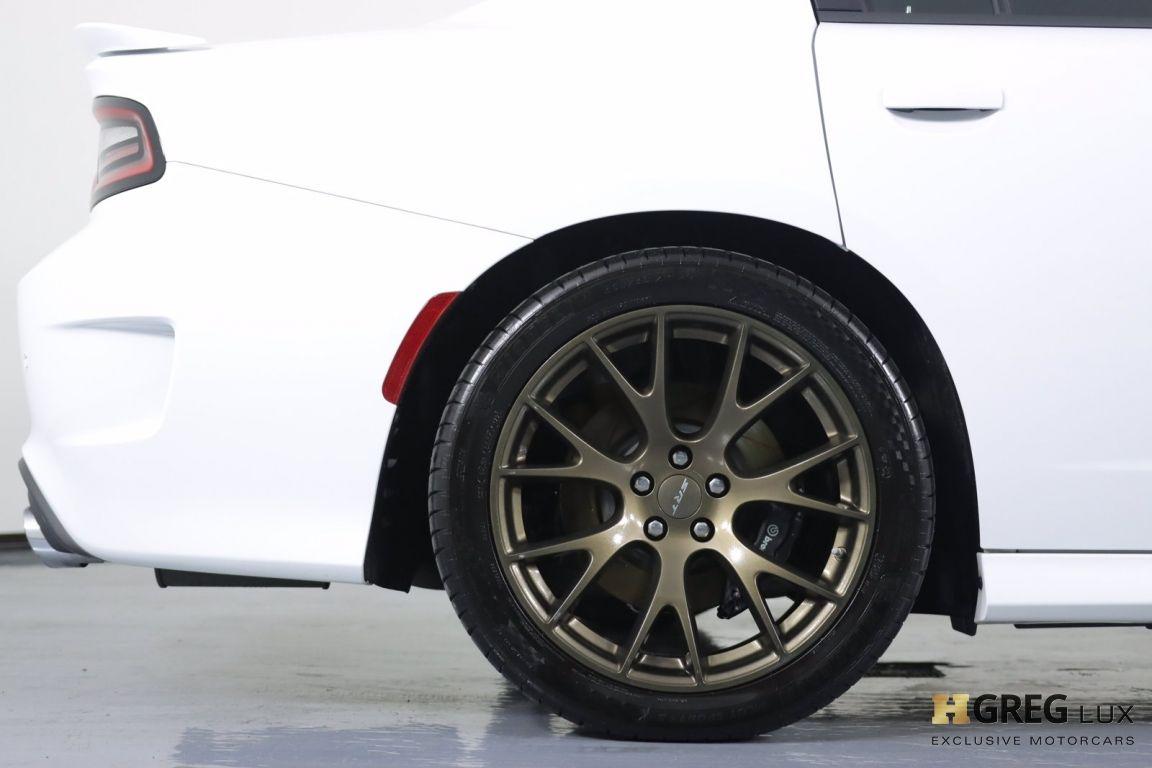 2018 Dodge Charger SRT Hellcat #13