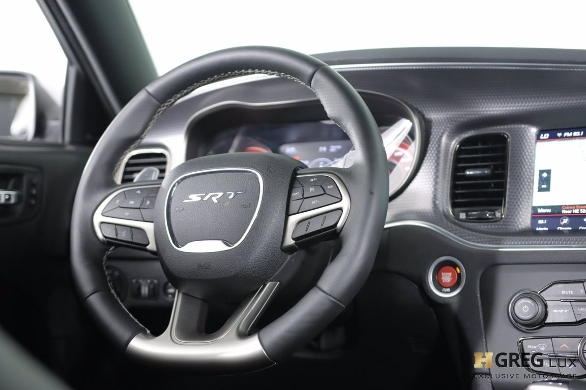 2018 Dodge Charger SRT Hellcat #48