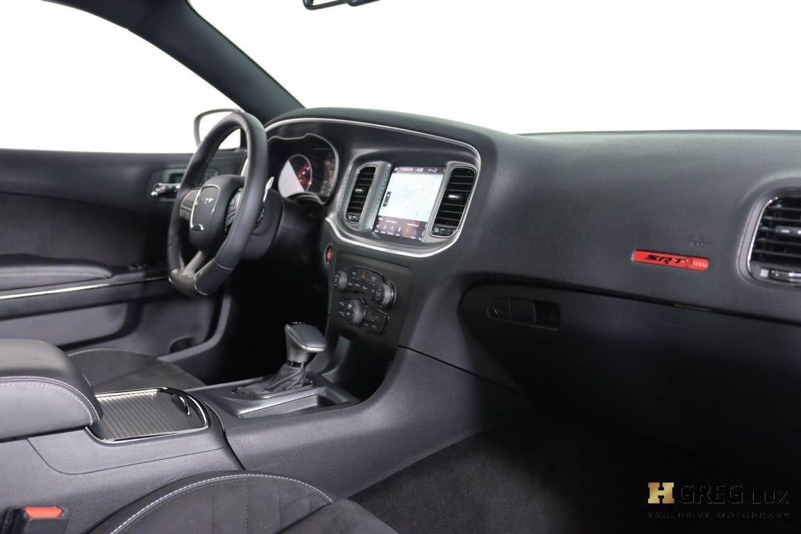 2018 Dodge Charger SRT Hellcat #29