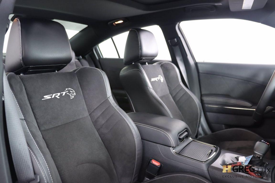 2018 Dodge Charger SRT Hellcat #34