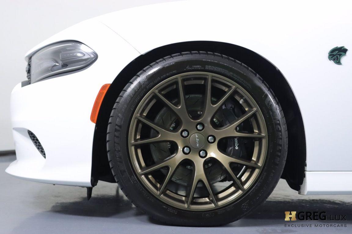 2018 Dodge Charger SRT Hellcat #23