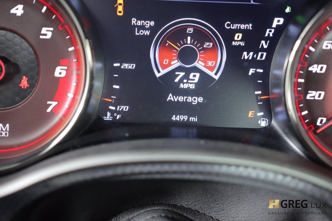 2018 Dodge Charger SRT Hellcat #46