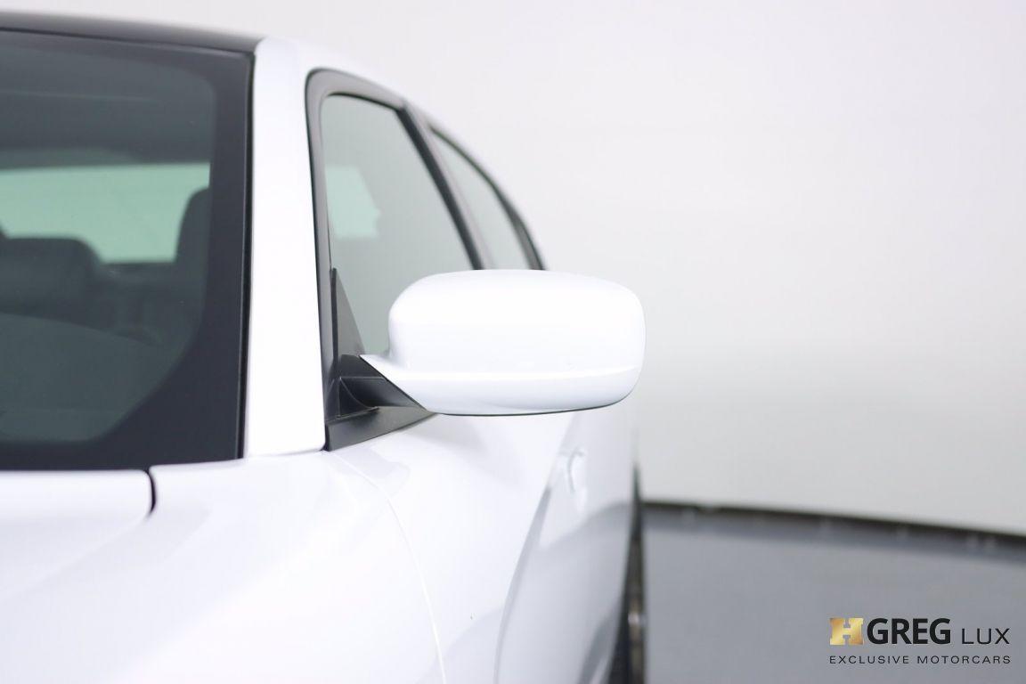 2018 Dodge Charger SRT Hellcat #8