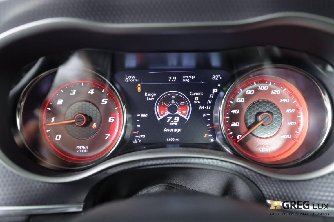 2018 Dodge Charger SRT Hellcat #45