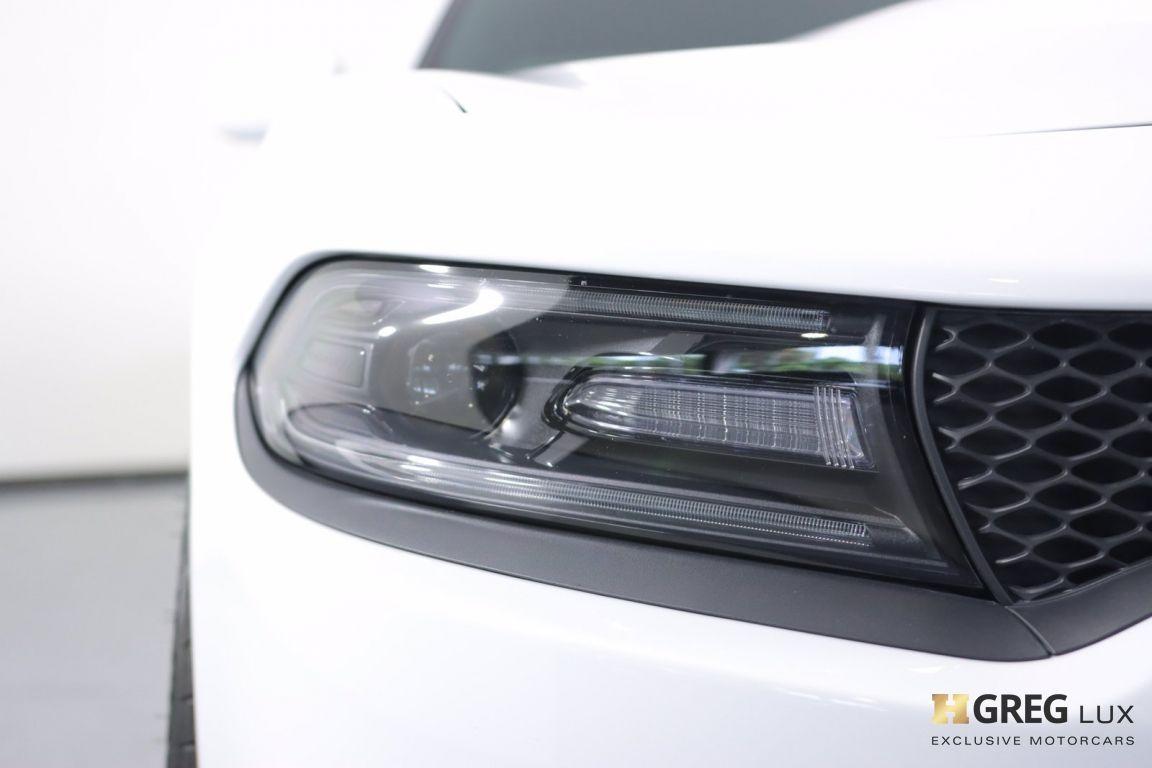 2018 Dodge Charger SRT Hellcat #4