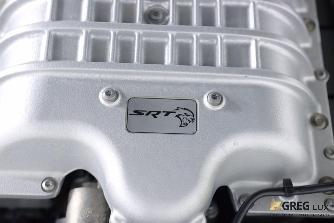 2018 Dodge Charger SRT Hellcat #54
