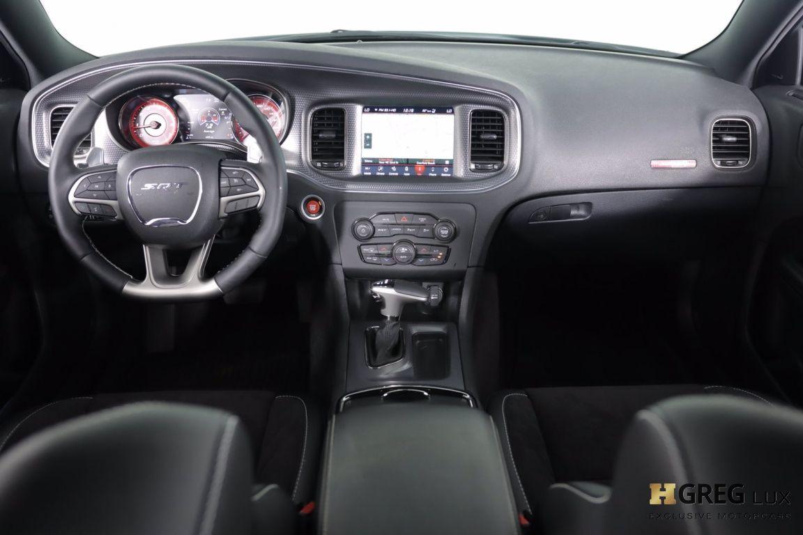 2018 Dodge Charger SRT Hellcat #51