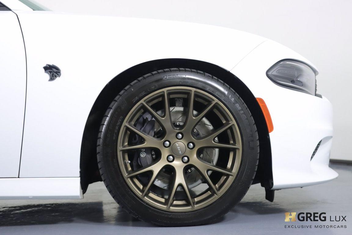 2018 Dodge Charger SRT Hellcat #11