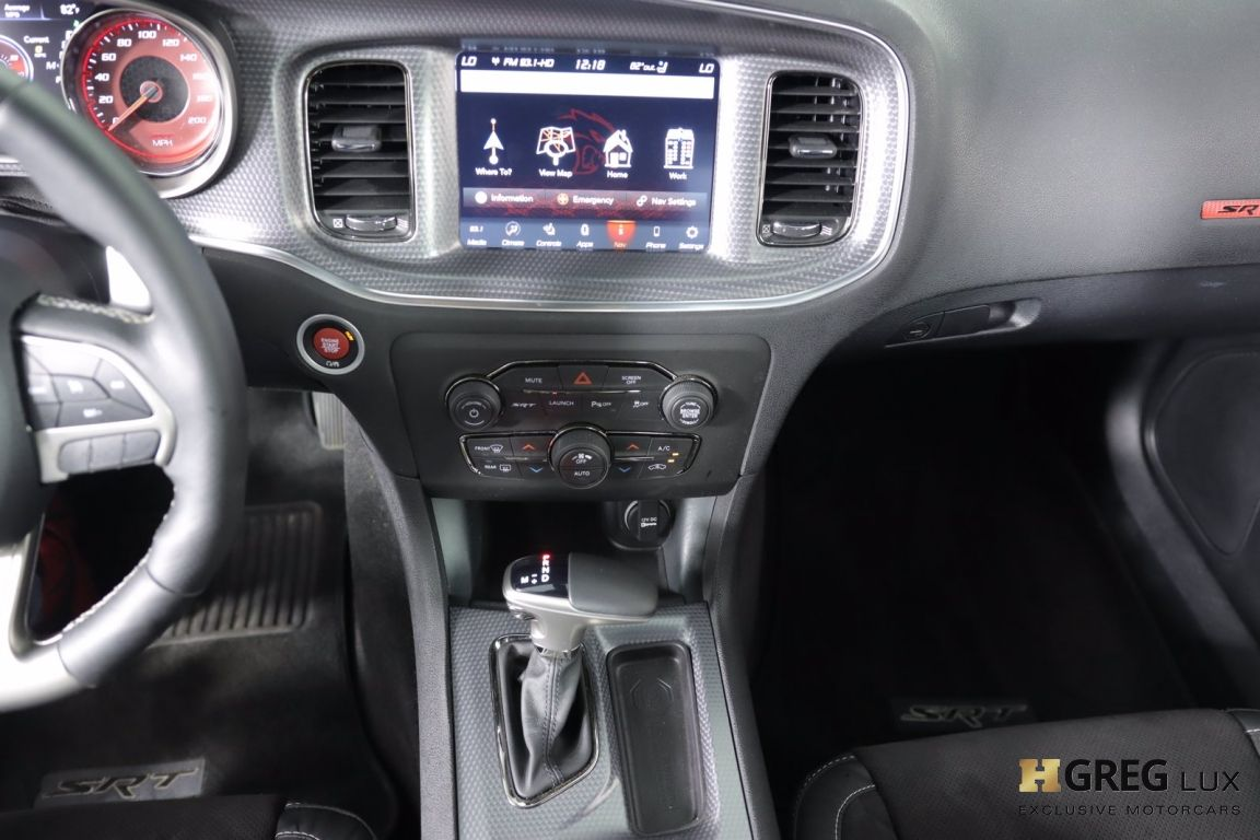 2018 Dodge Charger SRT Hellcat #41