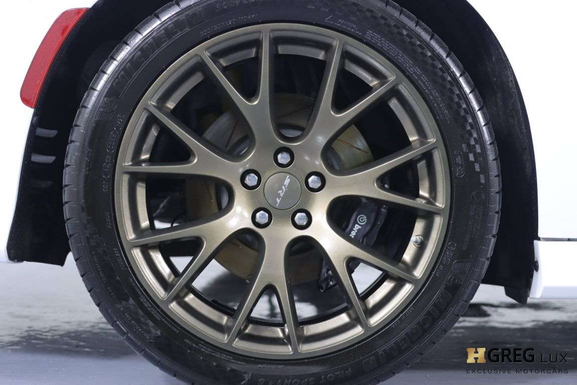 2018 Dodge Charger SRT Hellcat #14