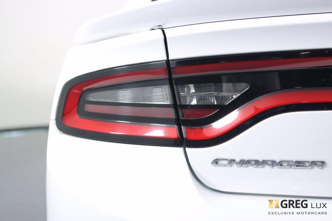 2018 Dodge Charger SRT Hellcat #17