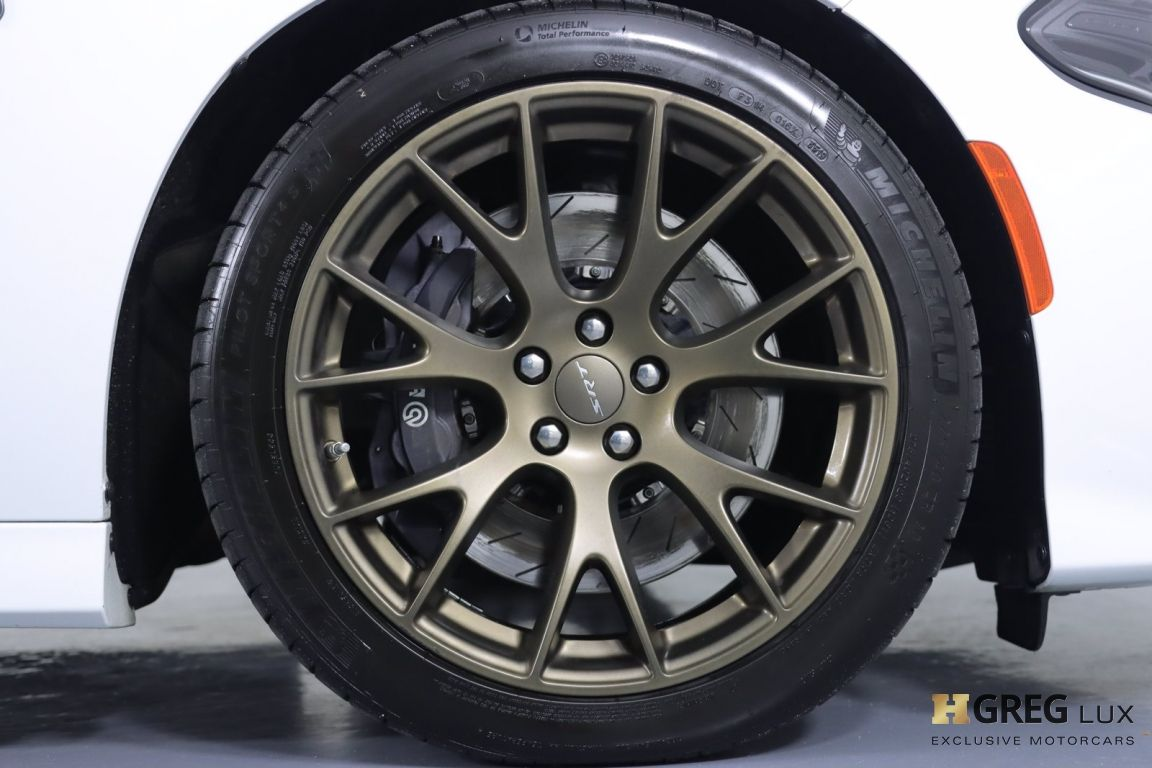 2018 Dodge Charger SRT Hellcat #12